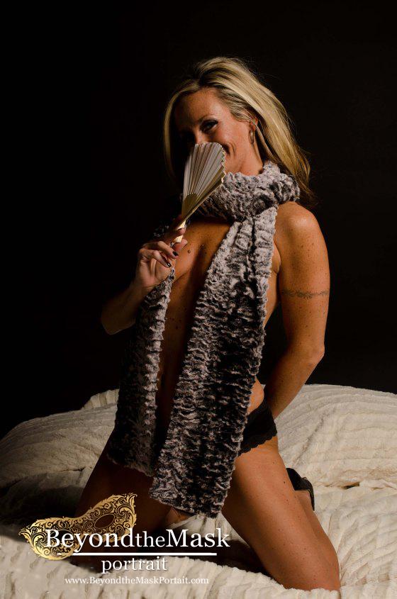 Maricopa boudoir photography