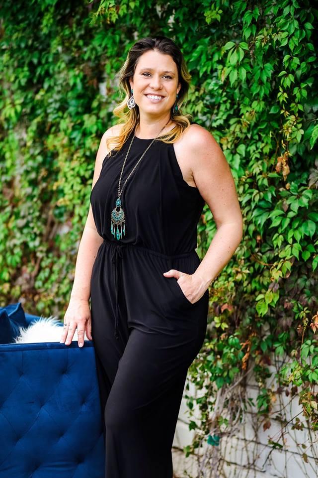 Maricopa Boudoir photographer
