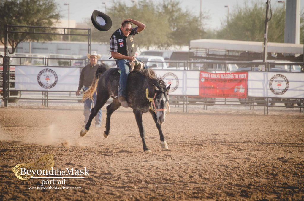 rodeo in maricopa arizona