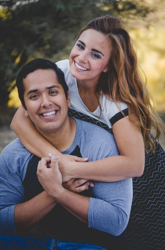 Phoenix Arizona Engagement Photography Session
