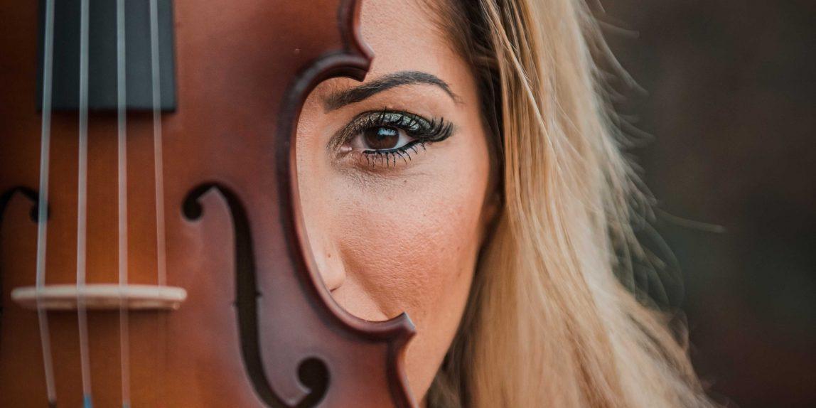 arizona violin player