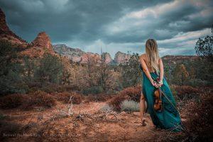 Phoenix Music photographer